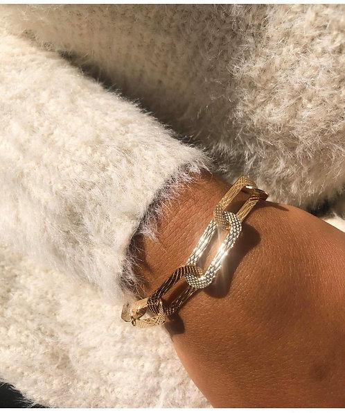 Bracelet chaine