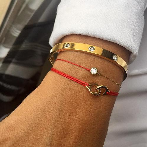 bracelet menotte