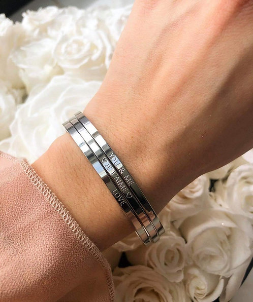 Bracelet signification