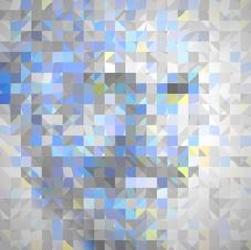 Self Portrait 2021 (Blue)