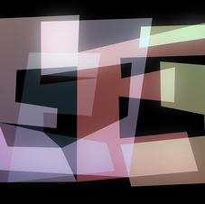 Light Object E