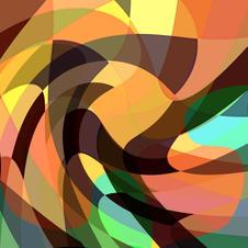 100 Colors (swirl)