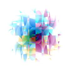 Roundelle 3D White