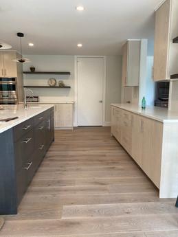 Upperville kitchen remodel
