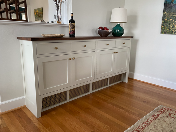 Clifford St sideboard