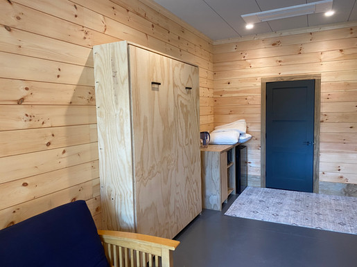 HW studio interior