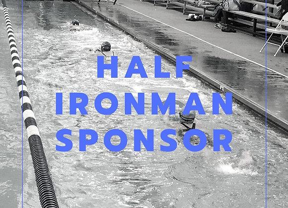 Half Ironman Sponsor