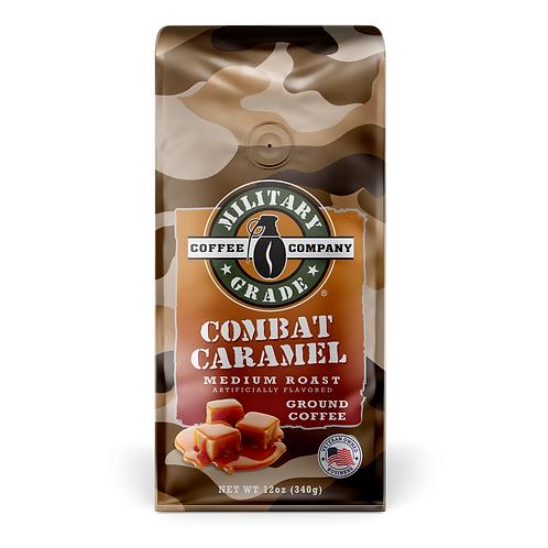 Combat Caramel (12 oz.)