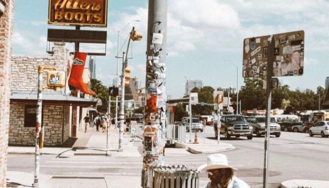 Take a Little Trip: Austin, TX