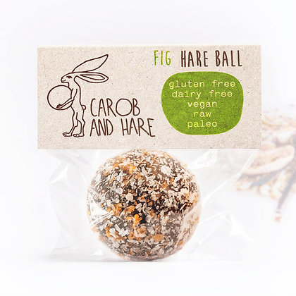 Fig Hare Ball