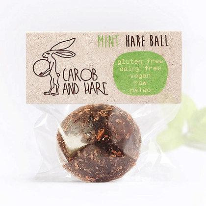 Mint Hare Ball