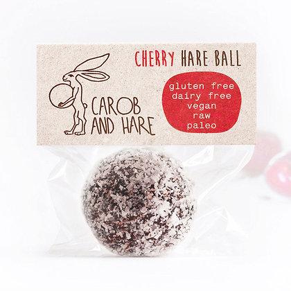 Cherry Hare Ball
