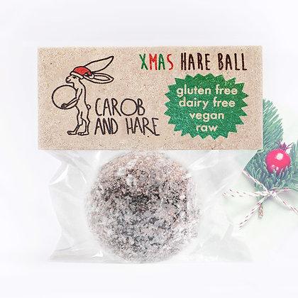Xmas Hare Ball