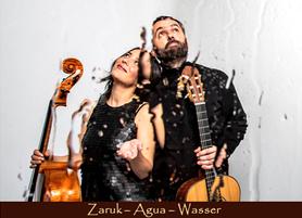 Zaruk - Agua - Wasser
