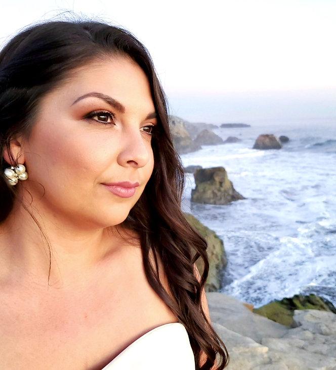 Santa Cruz Bridal Makeup Artist