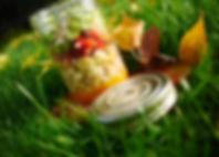 Salade pic-nic