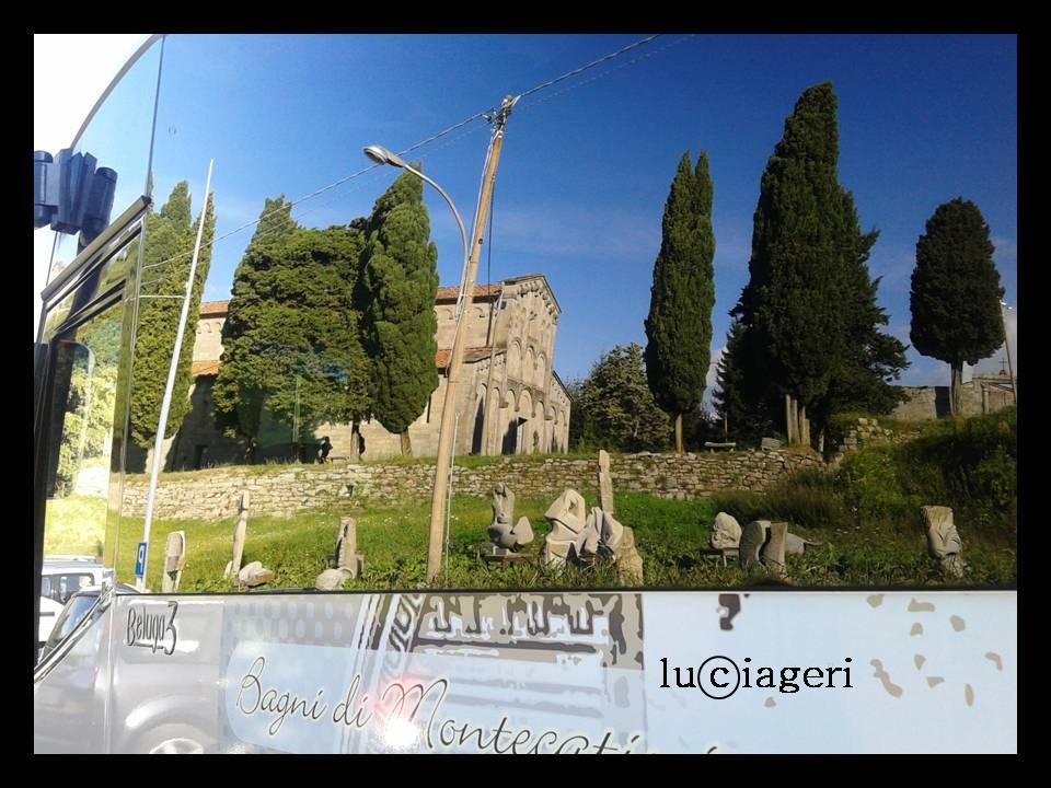 Castelvecchio - PT - (autobus)