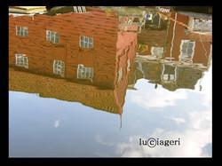Bunschoten-Spak - Casa rossa sul canale.jpg
