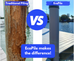 EcoPile vs. Traditional Piling