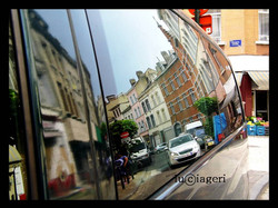 Bruxelles (auto laterale)