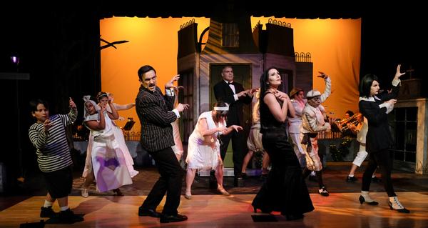 Coronado Playhouse