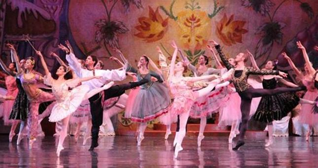 City of Ballet of San Diego