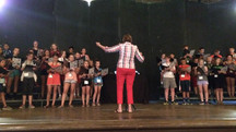 2016 Hollywood Theater Camp