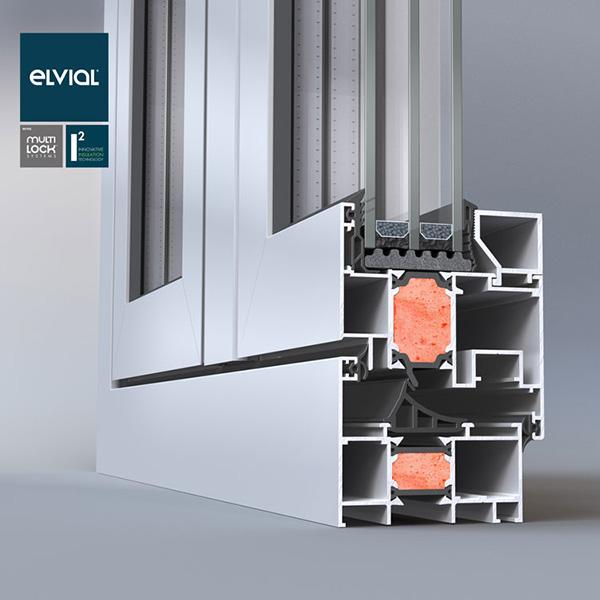 ELVIAL EL 5600 i2