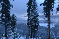 Lake Tahoe, Calfornia