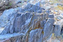 California Serpentine