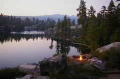 Sword Lake, California