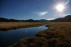 Valles Caldera, New Mexico
