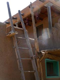 Layers of History Taos Pueblo