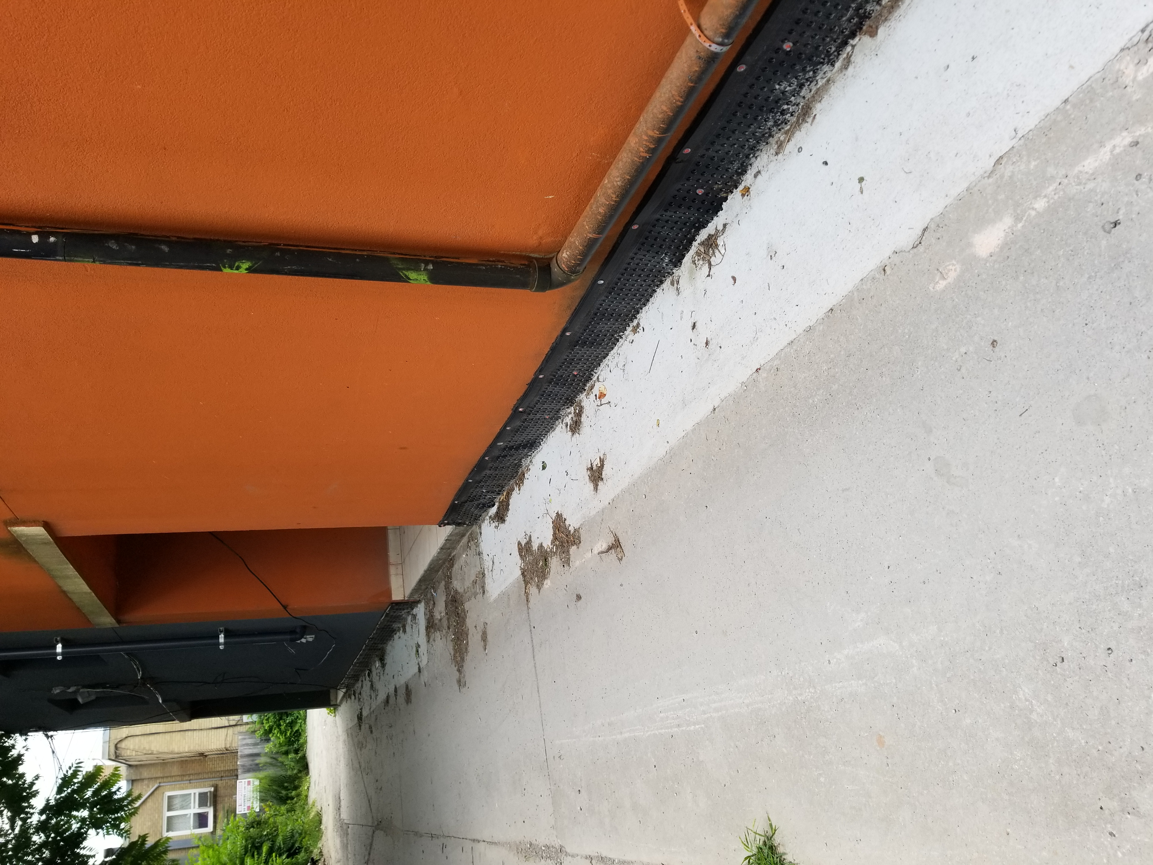 Waterproofing Repair