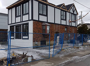 Renovation - Toronto Renovations Additions and General Contracting