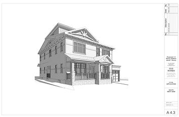 Ward Group Construction Develpments Home Renovation Toronto