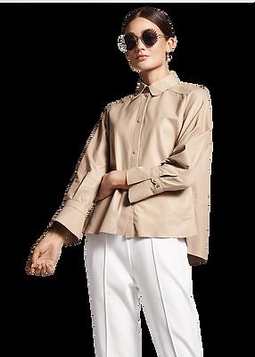 Riani leather jacket