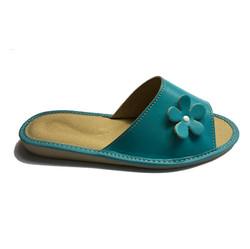 Niebieskie kwiatek