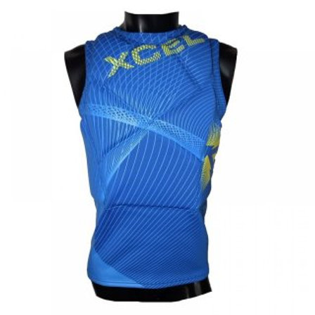 Xcel KITE Vest Half Padded Blue