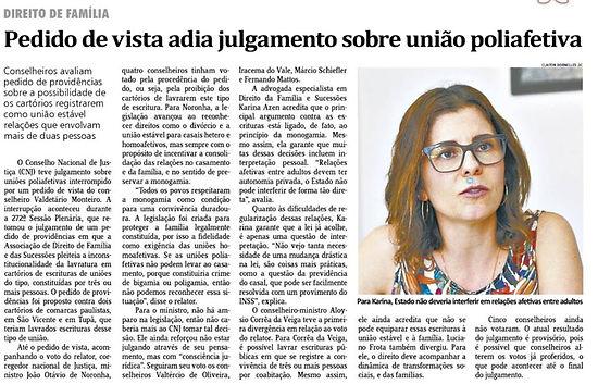JORNAL_DO_COMERCIO_29.05.18_-_UNIÃO_POLI