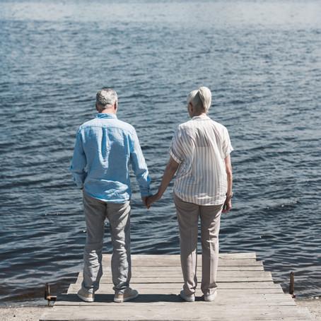 Como fica a situação patrimonial do casamento na terceira idade?