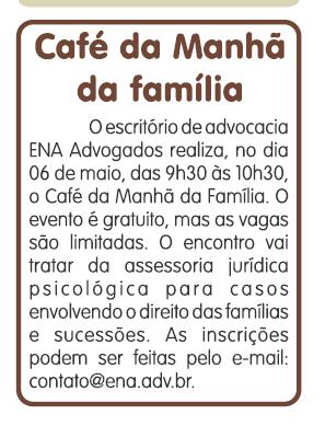 Jornal da AGEA 12.04.17 - Cafe e Prosa.p