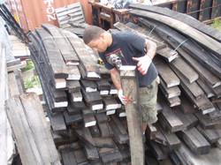Brooklyn Distillery Oak