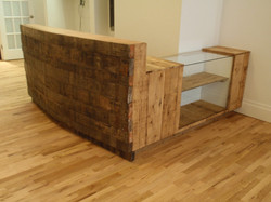 Furniture with character