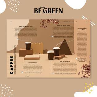 11/20 Kaffee-Check für BeGreen