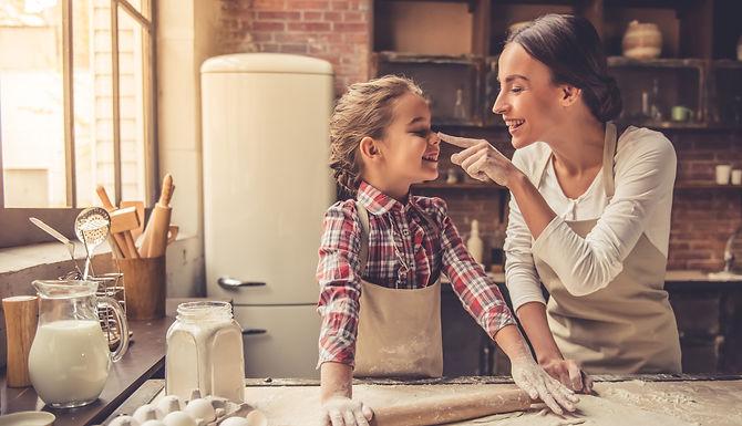 Ideologie auf Instagram: Gute Mutter, rechte Heldin