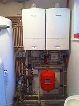 K A Stripp Ltd install the nest thermostat