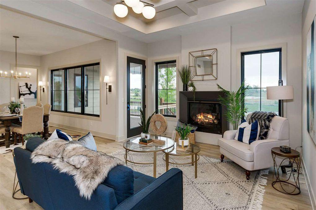 LoveLeeHomes Living Room Luxury