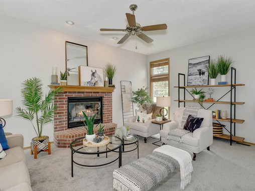 Top 5 Staging Items of 2019