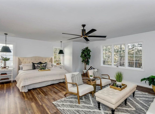 Top 5 2020 Home Staging Trends